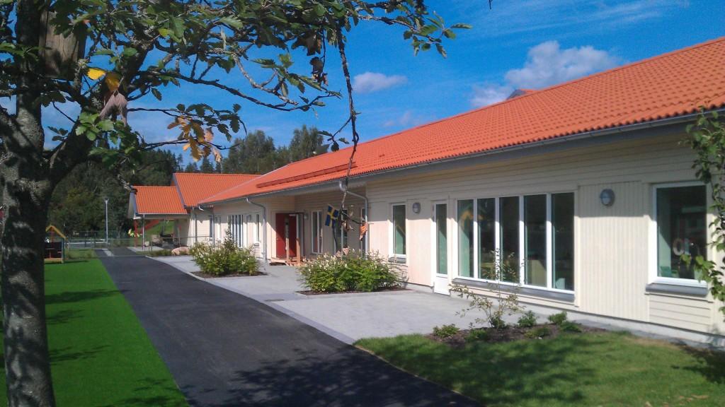 Ljungagårdens förskola 2